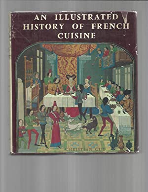 Illustrated History French Cuisine  AbeBooks