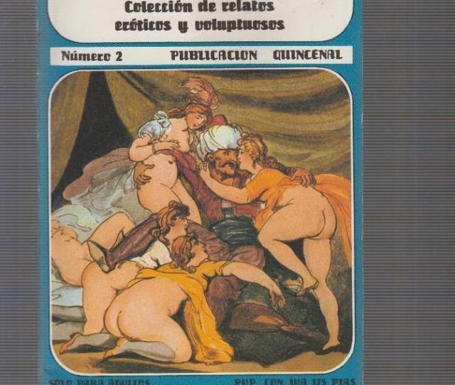 La Perla No 2 Relatos Eroticos Y Voluptuosos