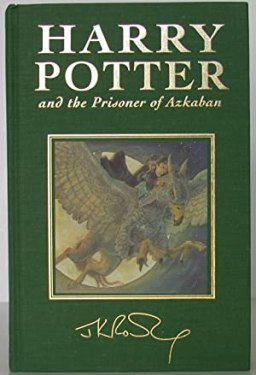 Image result for prisoner of azkaban signed