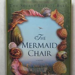 The Mermaid Chair Vitra Tip Ton Review Sue Monk Kidd Signed Abebooks