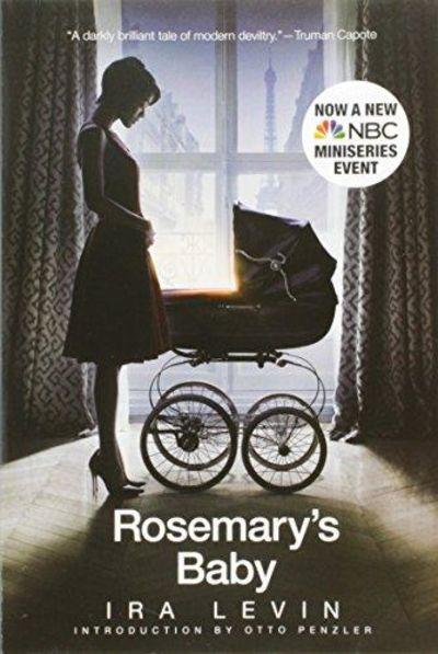 Rosemary's Baby by Ira Levin: Used; Very Good TRADE PAPERBACK (2010) |  Fleur Fine Books