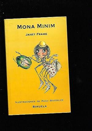 Mona Minim, Janet Frame