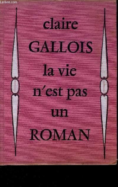 Voler N'est Pas Bon : voler, n'est, ROMAN, GALLOIS, CLAIRE:, Couverture, Rigide, (1978), Le-Livre