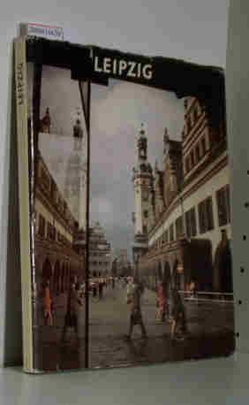 Leipzig von einem Kollektiv Leipziger Fotografen