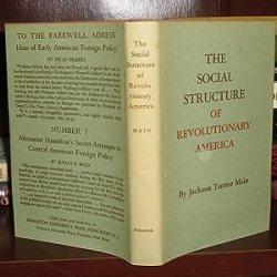 turner jackson main structure social america revolutionary printing press bookseller