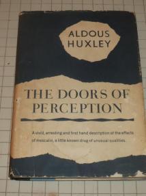 doors of perception aldous