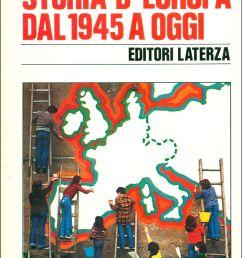 storia d europa dal 1945 a oggi di mammarella giuseppe abebooks [ 970 x 1500 Pixel ]