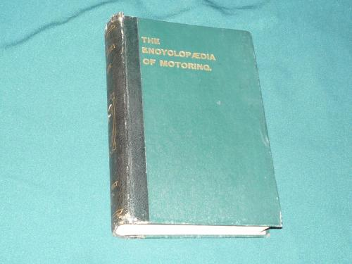 small resolution of encyclopedia of motoring the r j mecredy