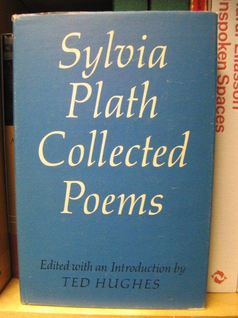 the collected poems sylvia plath pdf download