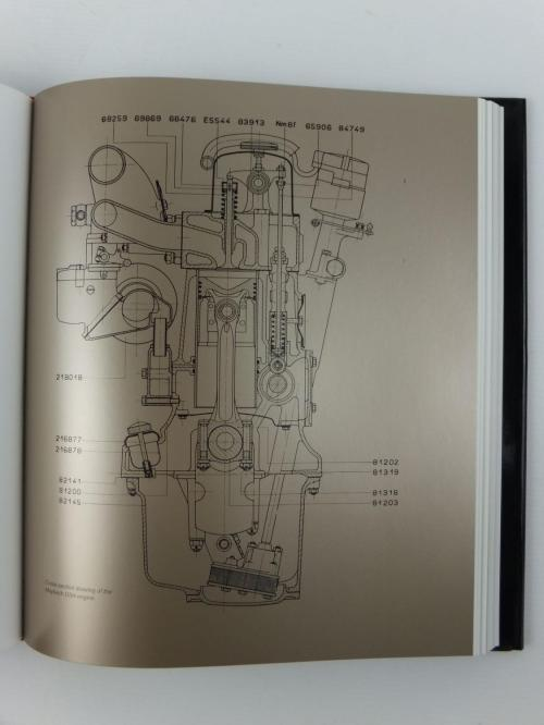small resolution of  harry karl maybach his engines and automobiles niemann