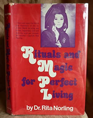 Download Rituals and Magic for Perfect Living