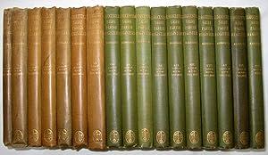 Gloucestershire Parish Registers. Marriages. Volume VI. contains Batsford, 1565-1812; Beverton, 1563-1812; Standish, 1559-1812; Quinton, 1547-1812; Willersey, 1723-1812; Elkstone, 1592-1812; Ebrington, 1653-1812; Stinchcombe, 1583-1812; Weston Birt,