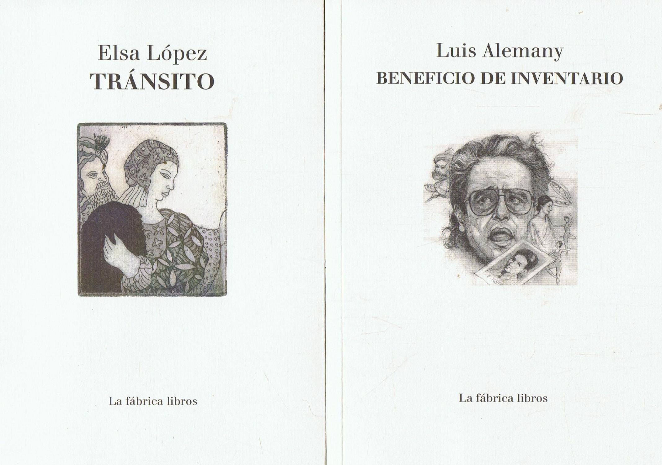 LA FÁBRICA. Miscelánea de arte y Literatura. nº 1