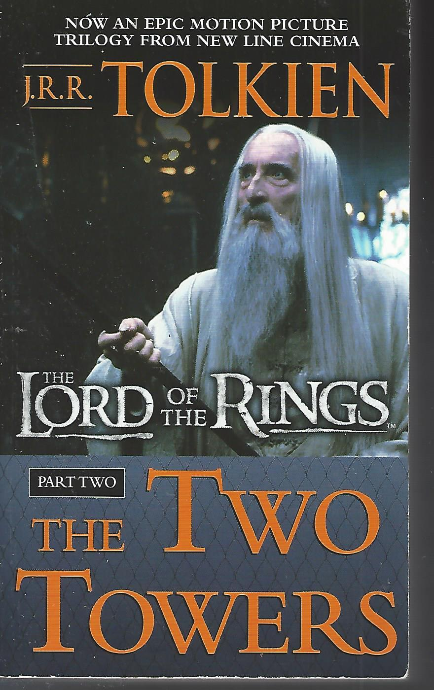 the two towers the