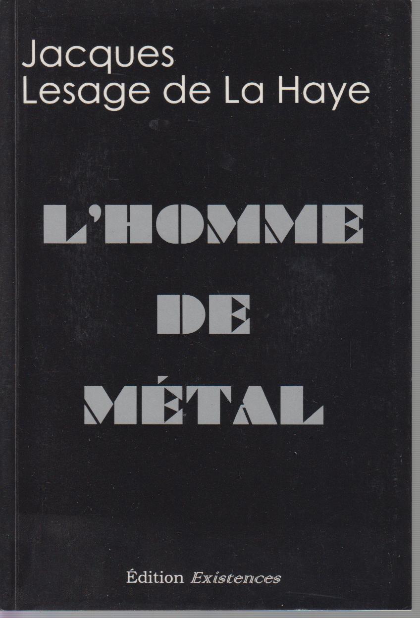 Jacques Lesage De La Haye : jacques, lesage, JACQUES, LESAGE, AbeBooks