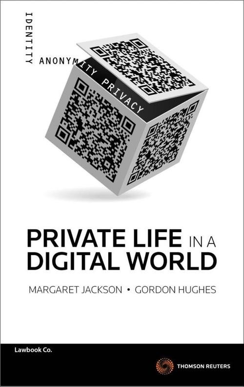 Private Life in a Digital World (Paperback) by Margaret