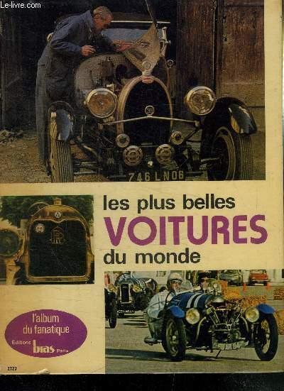 Les Plus Belles Voitures Du Monde : belles, voitures, monde, Serge, Pozzoli, AbeBooks
