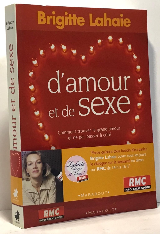 Rmc Brigitte Lahaie L Amour Et Vous : brigitte, lahaie, amour, Brigitte, Lahaie, AbeBooks
