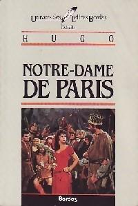 Victor Hugo Notre Dame De Paris Extrait : victor, notre, paris, extrait, Victor, Notre, Paris, Seller-Supplied, Images, AbeBooks