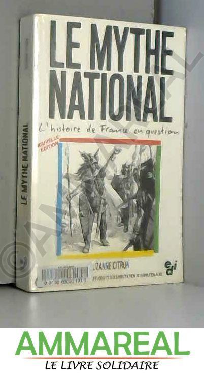 Suzanne Citron Le Mythe National : suzanne, citron, mythe, national, Suzanne, Citron, Mythe, National, AbeBooks