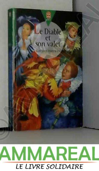 Le Diable Et Son Valet : diable, valet, Anthony, Horowitz, Diable, Valet, AbeBooks