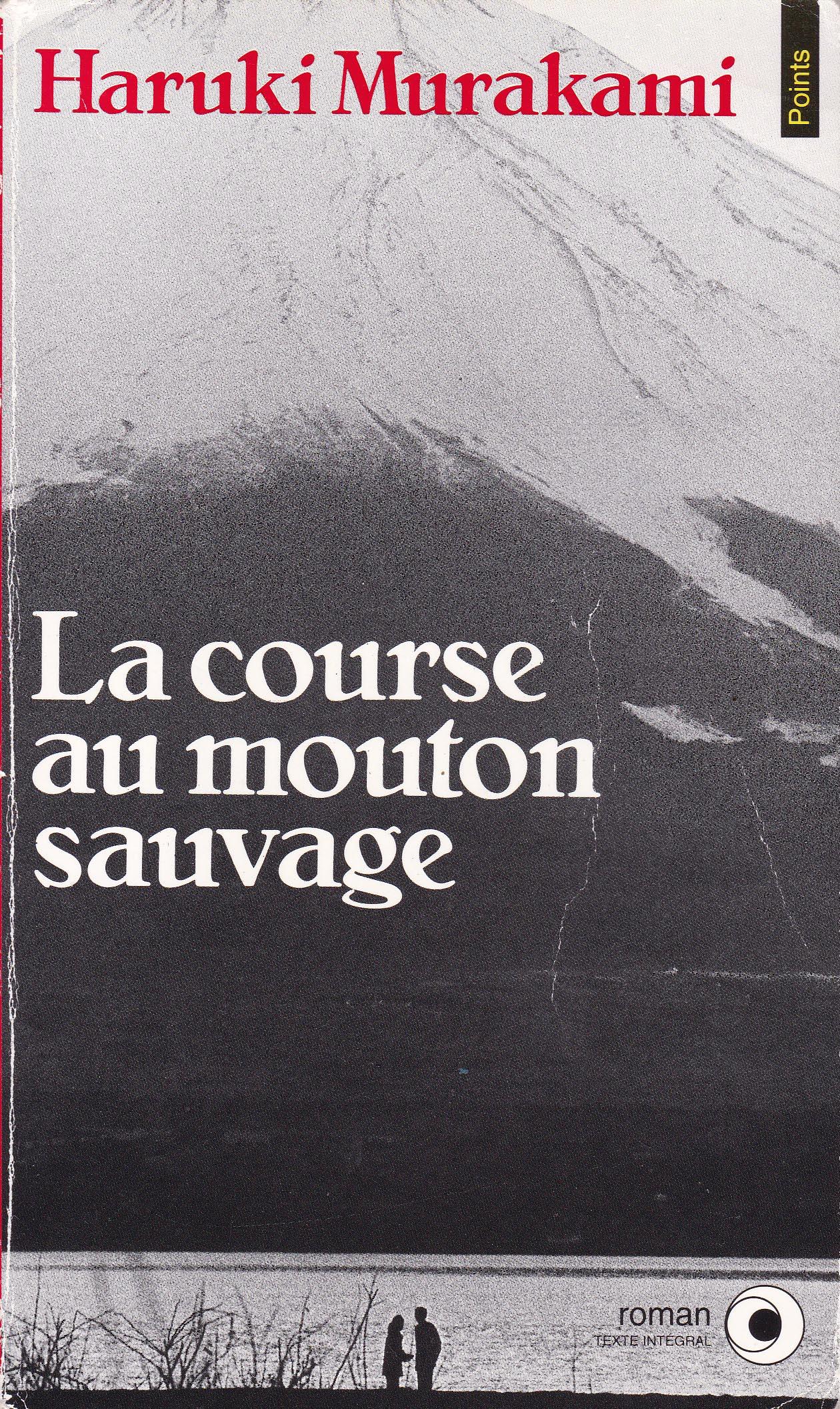 La Course Au Mouton Sauvage : course, mouton, sauvage, Course, Mouton, Sauvage, AbeBooks