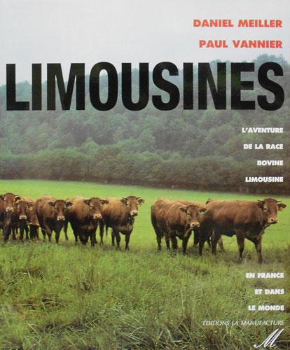 Limousine (race Bovine) : limousine, (race, bovine), Limousine, AbeBooks