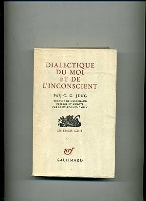 Dialectique Du Moi Et De L'inconscient : dialectique, l'inconscient, Dialectique, L'inconscient, AbeBooks