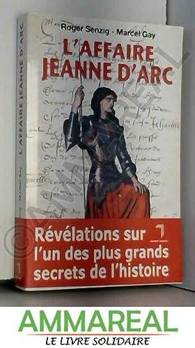 Secret D Histoire Jeanne D Arc : secret, histoire, jeanne, 2916546049, AbeBooks
