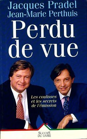 Jacques Pradel, le perdu de vue perdu de [...] - Lionel