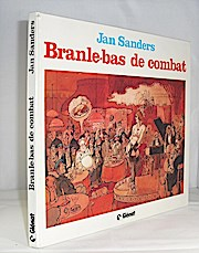 Branle-bas De Combat : branle-bas, combat, Sanders, Branle, Combat, AbeBooks