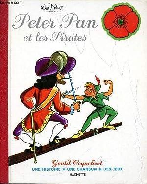 Peter Pan Et Les Pirates : peter, pirates, Disney, Peter, Pirates, AbeBooks