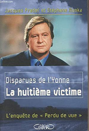 Jacques Pradel Perdu De Vue : jacques, pradel, perdu, Jacques, Pradel, Perdu, AbeBooks