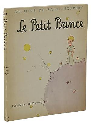Le Prince De La Rouille : prince, rouille, Antoine, Saint, Exupery, Prince, AbeBooks