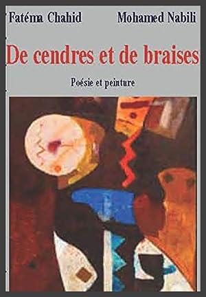 De Cendres Et De Braises : cendres, braises, Braises, Cendres, AbeBooks