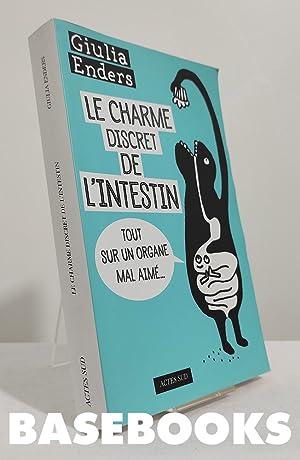 Le Charme Discret De L'intestin Occasion : charme, discret, l'intestin, occasion, 9782330048815, Ancien, D'occasion, AbeBooks