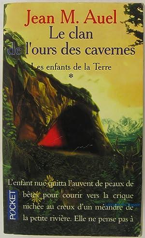 Le Clan De L Ours Des Cavernes : cavernes, MARIE, AbeBooks