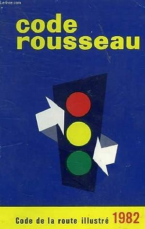 Code De La Route Rousseau : route, rousseau, Rousseau, Route, Illustre, AbeBooks