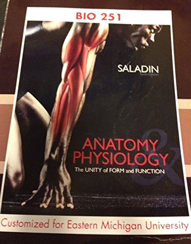 9780077540524 Selected Material From Anatomy Physiology The Unity