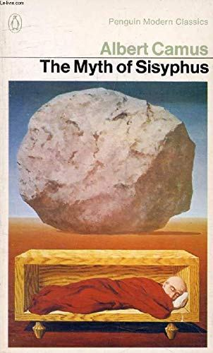camus albert the myth of sisyphus and other essays The myth of sisyphus: and other essays - ebook written by albert camus read this book using google play books app on your pc, android, ios devices download for offline reading, highlight, bookmark or take notes while you read the myth of sisyphus: and other essays.