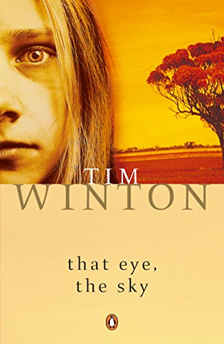 Afbeeldingsresultaat voor that eye the sky tim winton