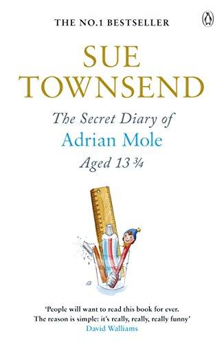 The Secret Diary of Adrian Mole   Bruiser Theatre Company