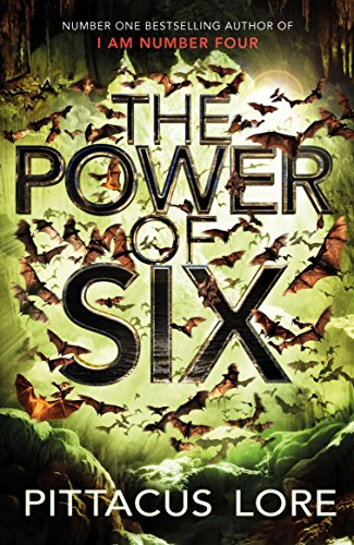 Le Pouvoir Des Six Pdf : pouvoir, Livre, Power, Lorien, Legacies, COMMUNITY