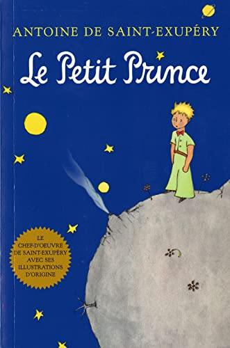 Le Petit Prince St Alban : petit, prince, alban, Antoine, Saint, Exupery, Petit, Prince, First, Edition, AbeBooks