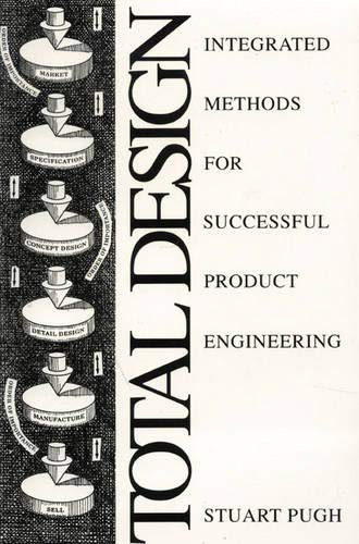 9780201416398: Total Design: Integrated Methods for