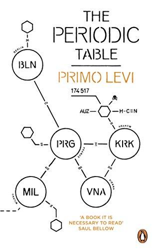 The Periodic Table (Penguin Essentials) by Levi, Primo