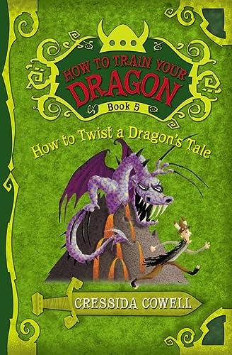 How To Train Your Dragon Livre : train, dragon, livre, 9780316085311:, Train, Dragon, Twist, Dragon's, AbeBooks, Cowell,, Cressida:, 0316085316