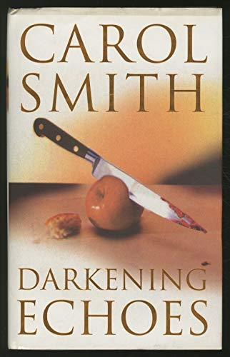 Image result for darkening echoes carol smith