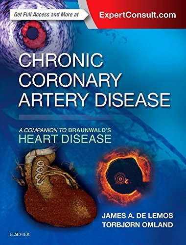 Chronic Coronary Artery Disease by James de Lemos