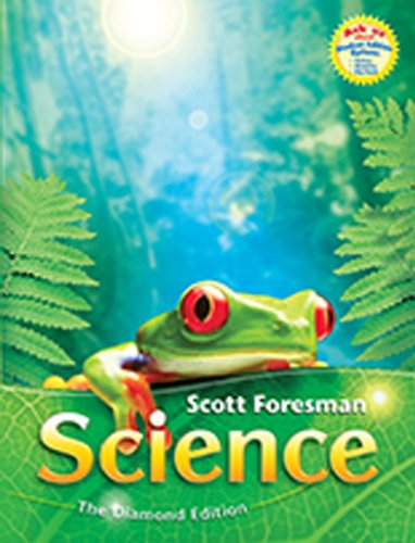 Science Student Edition Hardcover